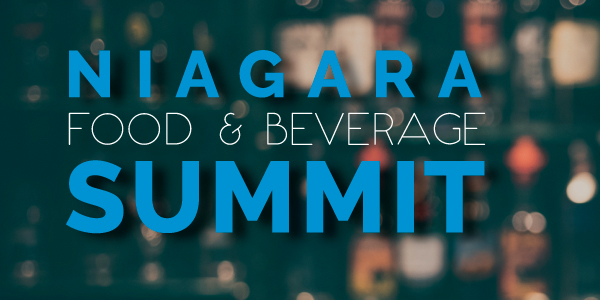 Niagara Food & Beverage Summit 2019